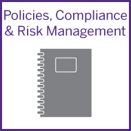 Policies Compliance & Risk Management