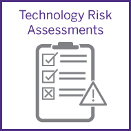 Technology Risk Assessments